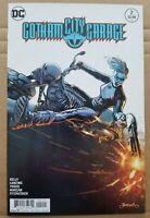 Gotham City Garage #2 Comic - 1st Print Edition