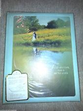 HALLMARK WEDDING Photo Album SCRAPBOOK Bride & Groom GUEST & MEMORY BOOK Vintage