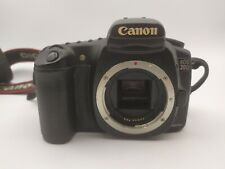 Canon EOS 20D camera for parts