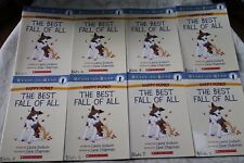 Guided Reading Book Set 8 HAPPY HONEY THE BEST FALL OF ALL Ready-to-Read Level 1