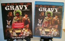 Gravy Blu-ray w/Slipcover (Scream Factory)