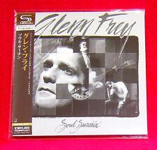 Glenn Frey Soul Searchin SHM MINI LP CD JAPAN UICY-75004