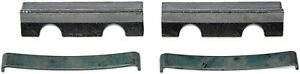 Disc Brake Hardware Kit Front,Rear Dorman HW5522