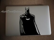 Batman Vinyl Decals Stickers Skins Decal for Macbook Pro Air 13 15 17 inch S-B2
