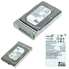 HDD SUN 390-0475-03 2tb 7.2k K SAS st31001sssun1.0t