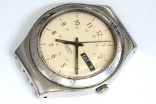 Swatch Irony AG 1996 unisex quartz watch for PARTS/RESTORE! - 134514