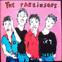 Parkinsons-Long Way to Nowhere CD CD  Very Good