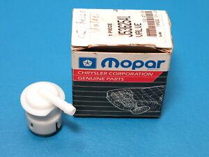 NOS Genuine Mopar Fuel Rollover Valve J5362541 CJ5 CJ7 CJ8 Scrambler Wagoneer SJ