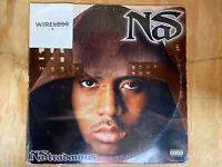 """Nas - Nastradamus (2xLP, 12"""" Vinyl Album)"""