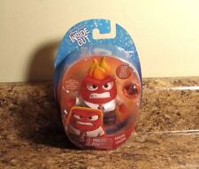 Disney Pixar Inside Out Anger Figure With Memory Sphere New