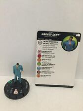 #	021	 	Harvey Dent		 - UNC - 	Batman BTAS Heroclix The Animated Series