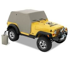 Bestop All-Weather Trail Cover 97-06 Jeep Wrangler SPORT SE X SAHARA  #81037-37