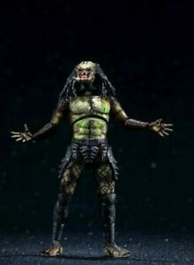 "Hiya Toys Predators: Crucified Predator 1/18 scale 4.5"" Action Figure  ##"