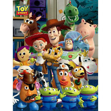 Toy Story Full Drill 5D Diamond Painting Embroidery Cross Stitch Arts Home Decor