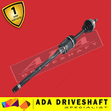 1 x BRAND NEW CV JOINT DRIVE SHAFT BMW X5 01-07 Driver Side