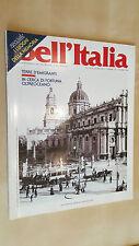 SPECIALE I LUOGHI DELLA MEMORIA BELL'ITALIA Numero 34 Ottobre 1998 Mondadori