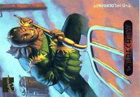 MARVEL MASTERPIECES 1994 CARTE N° 104 SCARECROW