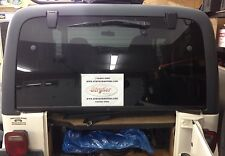 JEEP WRANGLER TJ 1997-2006 HARDTOP LIFTGATE GLASS SEAL TRIM Hard Top Tailgate