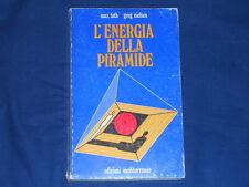 Toth e Nielsen L'energia della Piramide Mediterranee