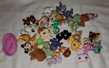 30 Littlest Pet Shop Toys