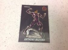 Single-Insert Original 2016 Rugby League (NRL) Trading Cards
