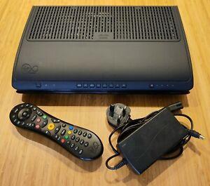 Virgin Media TV Hub Cisco CT 8620 500 Gb Digital Home Communications Terminal
