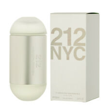 Carolina Herrera 212 Women Eau De Toilette EDT 100 ml (woman)