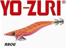 NOVITA' Totanara Yo-Zuri Egi Aurie-Q Ace colore RBOG  2,5#  12gr
