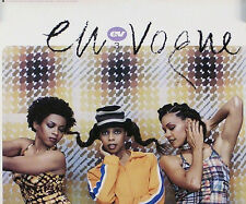 EN VOGUE 1997 EV3 PROMO POSTER