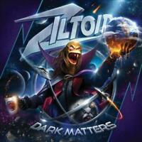 DEVIN TOWNSEND/DEVIN TOWNSEND PROJECT - DARK MATTERS NEW CD