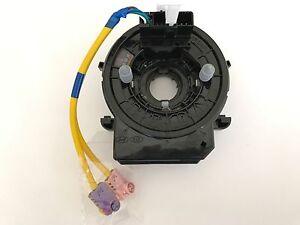 Sportage 17-18-19 Heated Steering Wheel SRS Clock Spring Contact Wiring OEM