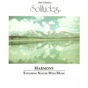 Dan Gibson's Solitudes • Harmony CD