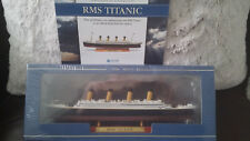 ATLAS EDITIONS RMS TITANIC (NEW)