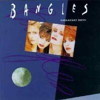 "THE BANGLES ""GREATEST HITS"" CD NEU"