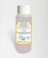 FREE POSTAGE: • CALYPSO COCONUT • 250ml Liqueur Essence - Quality Liqueur Flavor