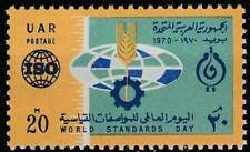 Egypte postfris 1970 MNH 477 - World Standaard Day (k038)