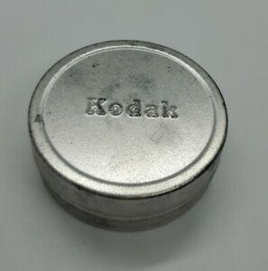Vintage Kodak Film Tin Small