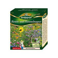 Bienen-und Hummelmagnet 100 gr. Mischung    Samen, Sämereien Saatgut Blumensamen