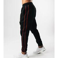 Herren Trainingshose Jogginghose  Workout Training Outdoor Sport Fitness Hose
