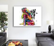 Canvas Wall Art - Buddha