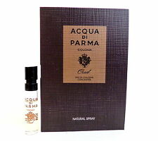 ACQUA DI PARMA COLONIA OUD CONCENTRE 1.5ml 0.05oz Men SPRAY Cologne Sample x1