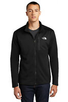 New Mens The North Face Skyline Fleece Full Zip Jacket Coat