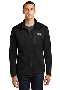 New Mens The North Face Skyline Fleece Full Zip Jacket Coat