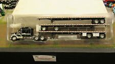 VHTF DCP #30216 WILSON INTERNATIONAL IH 9400 +3 FLAT TRAILER'S LOAD 1:64/ FC