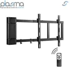 """Lithe Audio 90 Remote Control Motorised TV Wall Mount - Up To 60"""""""