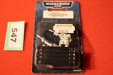 Warhammer 40k Catachan francotiradores x3 Nuevo Y En Caja Nuevo Sellado Metal Imperial guardias GW fuera de imprenta