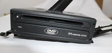 Original BMW E83 X3 DVD Navi Ordinateur Calculateur de Navigation Incl. Support