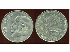 MEXIQUE 1 peso 1978