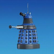 Kurt S Adler Doctor Who Blue Dalek Robot Figural Ornament