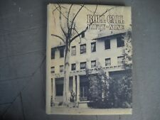 """1959 Bullis Prep High School Yearbook """"Roll Call"""" Silver Spring Maryland Md."""